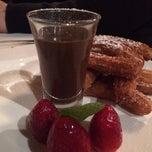 Photo taken at Sosta Argentinian Kitchen by Aaron W. on 6/14/2014