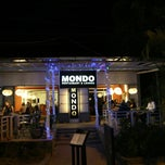 Photo taken at Mondo by Vitaliy V. on 12/31/2014