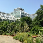 Photo taken at United States Botanic Garden by Maia F. on 6/26/2013