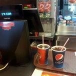 Photo taken at KFC Sg Besi by Lutpi O. on 3/3/2013