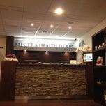 Photo taken at Electra Health Floor by Deryn M. on 11/10/2012