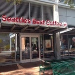 Photo taken at Seattle's Best Coffee by Faisal B. on 10/15/2013