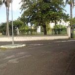 Photo taken at RSMA Guadeloupe by Jérémy J. on 9/20/2013