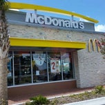 Photo taken at McDonald's by Larry R. on 7/4/2014