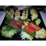 Photo taken at Coast Restaurant by Sascha B. on 2/20/2013