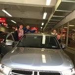 Photo taken at Avis Car Rental by Benoit D. on 4/6/2015