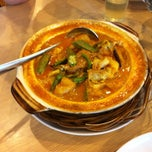 Photo taken at New Curry House by William C. on 8/26/2013