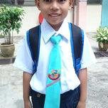 Photo taken at Sekolah Kebangsaan Puchong Jaya by Erwan M. on 12/31/2014