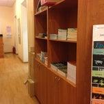 Photo taken at Solvex (Солвекс-Турне) by Natalia☀️ on 6/11/2014