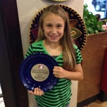 Photo taken at Mia's Mexican Grill by Mia's Mexican Grill on 9/18/2013