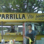 Photo taken at Parrilla Mi Sueño by Carlos D. on 4/13/2012