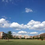 Photo taken at Engineering Building II by SE C. on 9/19/2013