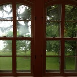 Photo taken at E.B. Morgan House by Ant on 6/27/2013