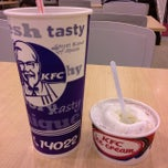 Photo taken at KFC by Fathur J. on 4/19/2015