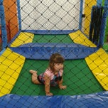 Photo taken at Play Vale by Daniel T. on 11/30/2013