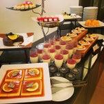 Photo taken at Taste by Misa C. on 3/25/2014