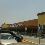 Foto tomada en Walmart Paraíso por Migthy11 el 5/1/2013