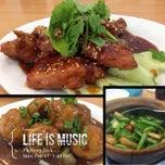 Photo taken at Choy Hi Restaurant by Jennie K. on 2/17/2014