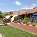 Photo taken at Palm Springs Public Library by Dona N. on 8/22/2013