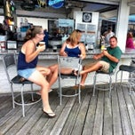 Photo taken at On The Rocks Bar & Grill by Josh M. on 7/21/2014