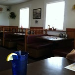 Photo taken at Magnolia Restaurant by Norma V. on 8/16/2013