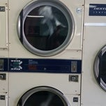 Photo taken at Del Mar Coin Laundry by Mike H. on 12/7/2014