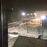 Photo taken at SpringHill Suites by Marriott Washington by Matt M. on 2/6/2015