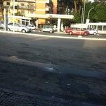 Photo taken at Eni Benzinaio by Fifi on 10/31/2013