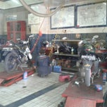 Photo taken at Suzuki Aneka Kalimantan Motor by Aria M. on 2/6/2013