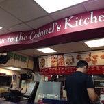 Photo taken at KFC by Brisa Maria F. on 5/4/2014