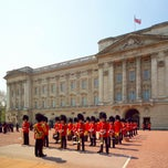 Photo taken at Buckingham Palace by The British Monarchy on 11/13/2013