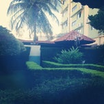 Photo taken at Hotel Vale Verde by Neto R. on 5/8/2013