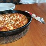 Photo taken at Pizza Hut by Natalia B. on 12/14/2014
