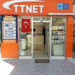 Photo taken at Af-Tel İletişim by Mehmet T. on 5/19/2014