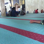 Photo taken at Asrama Haji Medan by dr.Aguswan on 1/16/2015