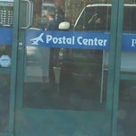 Photo taken at Postal Center by Ed H. on 2/27/2013
