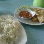 Photo taken at Manajemen Cafe - Sentra Bisnis by Darma F. on 10/31/2012