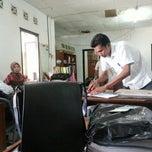 Photo taken at Dispenda Kota Mataram by Dini N. on 11/30/2012