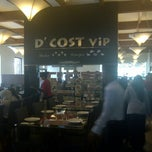 Photo taken at D'Cost VIP by ian a. on 6/3/2013