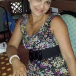 Photo taken at Riverside Restaurant by Janet A. on 6/13/2014