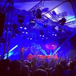 Photo taken at Zomerfeesten Almkerk by Dylan V. on 8/16/2014