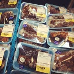 Photo taken at Kroger by Tong Y. on 4/7/2012