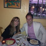 Photo taken at Gina's Italian Cuisine by Peter W. on 7/13/2012