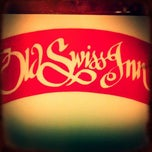 Photo taken at Old Swiss Inn by Sharon Q. on 6/17/2012