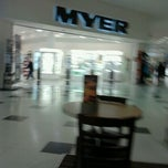 Photo taken at Westfield Geelong by Denny D. on 5/18/2012