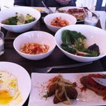 Photo taken at 시리얼 고메 (Serial Gourmet) by JooYun L. on 3/24/2012