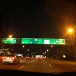 Photo taken at I-405 (San Diego Freeway) by Jhay-r on 7/19/2012