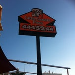 Photo taken at Little Caesars by Kansu E. on 7/10/2012