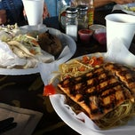 Photo taken at Fish Grill by |D|A|N|A|🌸 C. on 2/18/2013