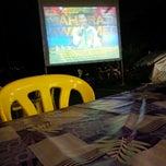 Photo taken at Plaza Padang Negara by Isma F. on 12/20/2013